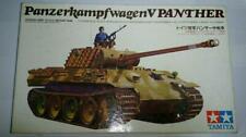 TAMIYA Panzer Kampfwagen V PNATHER 1/35 Model Kit #11515