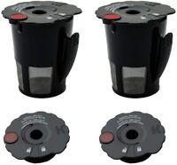 Reusable Coffee Filter for keurig my K-Cup 2.0 Model K200 K250 K300  K350 2pcs