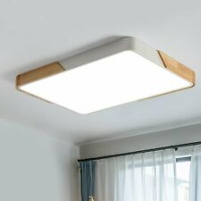 New ListingModern Ceiling Light Led Dimmable Flush Mount Ceiling Fixtures Ultra Thin Bar Us