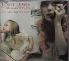 Jenny Lewis-You Are What You Love cd maxi single 2 tracks