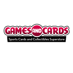 Games and Cards Superstore