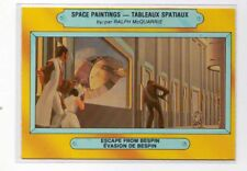 1980 Star Wars Empire Strikes Back # 344 Single Card OPC O-Pee-Chee Packfresh