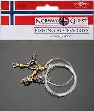 Norway Quest BASIC-sistema Long 260cm