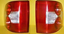 VW Passat 2000-2004 B5.5 Wagon REAR Tail Lights New!