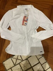 Camicia Bianca Pepe Jeans Nuova 105€