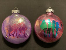 Sailor Moon Ornaments (2)