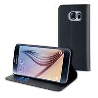 Muvit Wallet Case For Samsung S7 Edge Hybrid Shockproof Luxury Flip Phone Cover