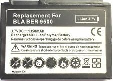 replacement battery for blackberry 9500 & 8900