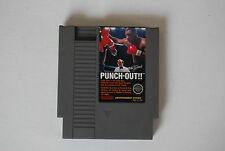 PUNCH-OUT pour NES