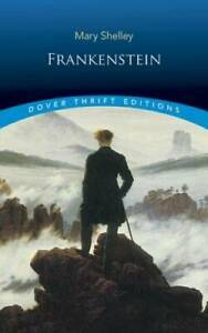 Frankenstein - Paperback By Mary Shelley - GOOD
