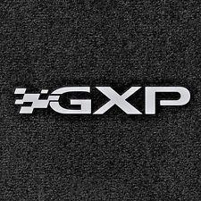 LLOYD Classic Loop™ Black FLOOR MATS Silver logos 2007-2009 Pontiac Solstice GXP