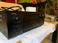 Denon AVR-4310CI 7.1 Channel Receiver With Audyssey
