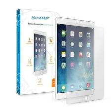 Ultra Thin 0.33mm HD Tempered Glass Protective Screen Cover for Apple Ipad 2 3 4