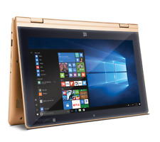 "IBALL COMPBOOK i360 11.6"" HD TOUCH SCREEN / 2GB RAM / WIN10 * Coupon -SUPRSAVER8"