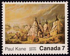 CANADA 1971 Paul Kane MNH @S3102