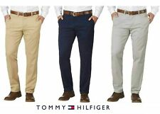 NEW!!! Tommy Hilfiger Men's Tailored Fit Chinos Pants Size & Color VARIETY!!!
