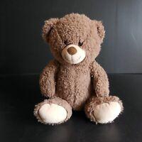 Peluche ours doudou jouet enfant adulte vintage déco collection design N5168