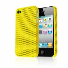 Carcasas mate de color principal amarillo para teléfonos móviles y PDAs