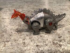 Vintage G1 1984 Takara Japan Dinobot Sludge Dinosaur Transformer No Accessories