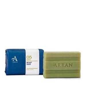 Arran Olive Oil Soap Bar 200g