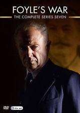 Foyles War Series 7 DVD NEW dvd (AV3110)