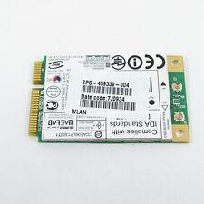 HP Pavilion DV7-1XXX WIFI WLAN Wireless Board 459339-004