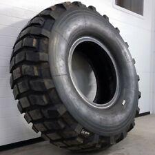 Michelin XL G-20 15.5/80R20 18-Ply Military M1076 Trailer Truck Tires 100% Tread