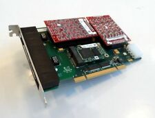 Digium 8 Port Analog PCI Asterisk Card with 0 FXS 8 FXO 1 EC 1A8A03F