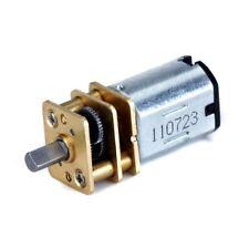 ET 3-6V DC kurzer Welle Drehmoment Getriebemotor