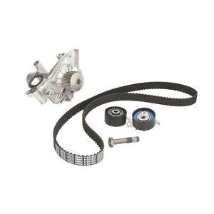 FOR CITROEN C5 I 2.0 16V 136HP TIMING BELT WATER PUMP KIT SKF VKMC 03235