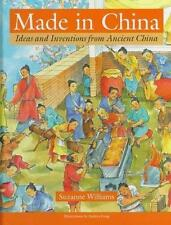 NEW - Made in China: Ideas and Inventions from Ancient China