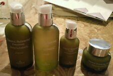 The Skin House Natural Balancing Set Toner Emulsion Serum Cream Moisturizing
