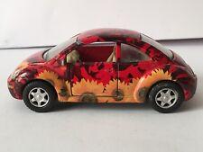 Kinsmart Volkswagen Beetle 1/32 Scale,no box.