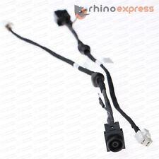 Sony vaio vgn-FW vgn fw54m fw31e fw41e fw11s DC Jack défectueuse bloc d'alimentation prise