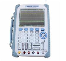 HanTek DSO1200 HandHeld Scope + Multimeter + Function Ganarator 200Mhz 2 chsHan