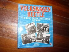 Volkswagen Beetle: The Rise from the Ashes of War
