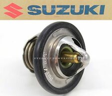 New Suzuki Thermostat GSX GSF GSXR GSXS 600-1300 Hayabusa R S (See Notes) #Y167