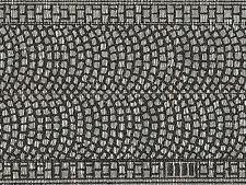 ANCORA 34070 Scala N, Ciottoli, 100x3cm ( 1m²=