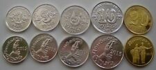 DONBASS 2015   5 coins