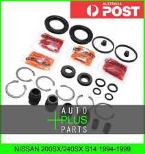 Fits NISSAN 200SX/240SX S14 - Brake Caliper Cylinder Piston Seal Repair Kit