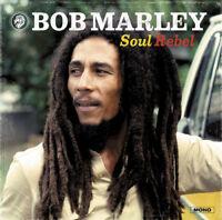 "Bob Marley : Soul Rebel Vinyl 12"" Album (2017) ***NEW*** FREE Shipping, Save £s"