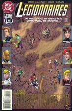 Fumetti e graphic novel americani DC Comics