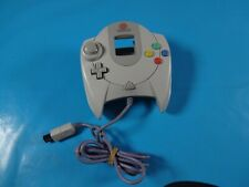 Sega Dreamcast Red Logo japan import Game joy pad controller  game