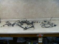 Triumph TROPHY 1200 Used Main Wire Harness 2003 RB RB5