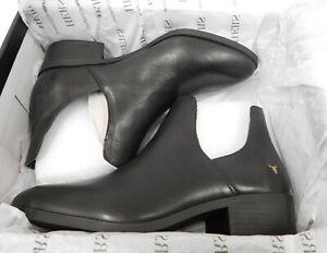 Windsor Smith Jagger Black Leather Lace Up Dress Formal Work Business Shoes Mens