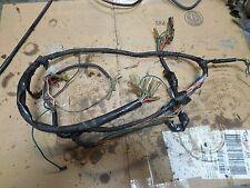 honda express 50 NC50 main wiring wire harness loom 1980