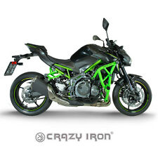 CRAZY IRON KAWASAKI Z900 Stunt Cage Engine Guard Crash Bars
