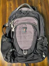 Swiss Gear Army Airflow Black Travel Laptop Backpack