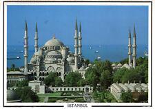 Türkiye - Istanbul  -  Sultanahmet Camii (1616) - The Blue Mosque  -  2001