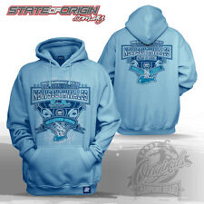 State of Origin NSW Traditionally Hoodie